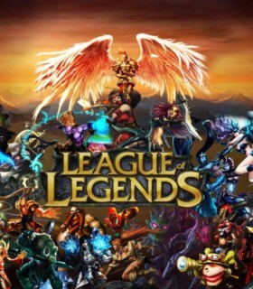Gruppenlogo von League of Legends / TFT [German]