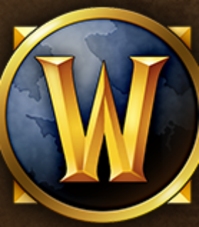 Gruppenlogo von World of Warcraft (Blackhand)